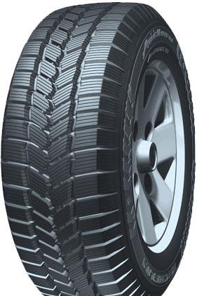 Michelin AGILIS 51 SNOW-ICE 205/65 C R15 102 T