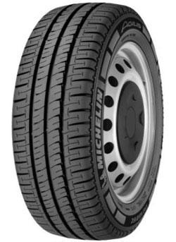 Michelin AGILIS+ 235/65 C R16 115 R GRNX - ekologická směs