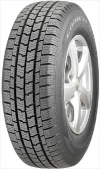 Goodyear CARGO ULTRA GRIP 2 195/65 C R16 104 T