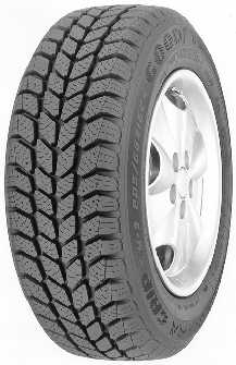 Goodyear CARGO ULTRA GRIP 185/75 C R14 102 R