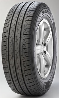 Pirelli CARRIER 195/60 C R16 99 T