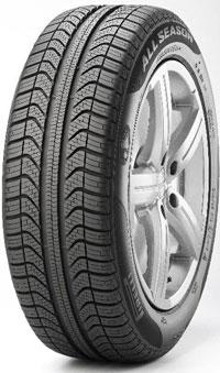 Pirelli CINTURATO ALL SEASON 195/65 R15 91 H M+S, Sněhová vločka