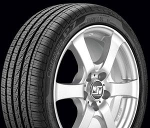 Pirelli CINTURATO P7 ALL SEASON 225/45 XL R17 94 V M+S (AO) , Sněhová vločka - lze použít i pro Audi