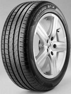 Pirelli CINTURATO P7 205/45 XL R17 88 V ochrana ráfku