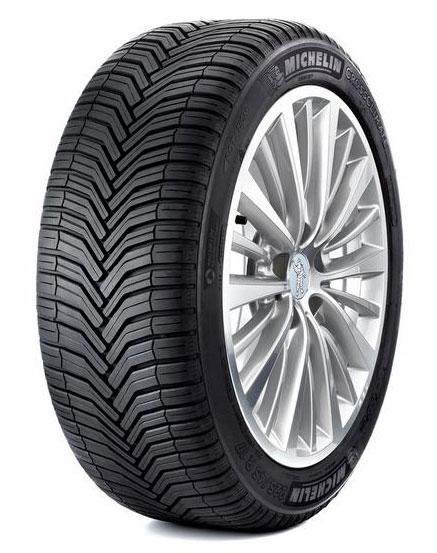 Michelin CROSSCLIMATE+ 215/60 XL R16 99 V výroba nabíhá ve 4.měsíci 2017