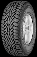 CONTINENTAL ContiCrossContact AT 245/75 R15 109/107 S
