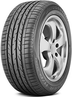 Bridgestone D-SPORT 235/60 R18 103 W AO - lze použít i pro Audi
