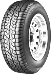 Bridgestone D687 215/65 R16 98 V