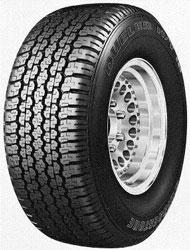 Bridgestone D689 215/65 R16 98 H