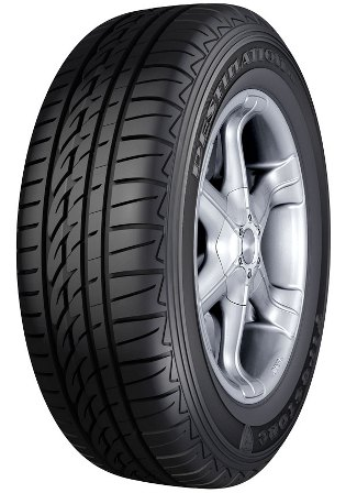 Firestone DESTINATION HP 225/60 R17 99 H