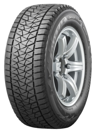 Bridgestone DM-V2 235/60 XL R18 107 S
