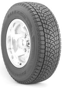 Bridgestone DMZ3 225/70 RF R17 108 Q RFD - Reinforced - pneu s vystuženou kostrou