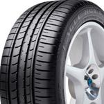 GOODYEAR EAGLE NCT5 (ASYMM) 225/40 R18 88 Y * - lze použít i pro BMW, RSC, runflat - dojezdová technologie, FP - ochrana ráfku