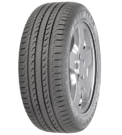 GOODYEAR EFFICIENTGRIP SUV 245/65 XL R17 111 H FP - ochrana ráfku