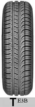 Michelin ENERGY E3B 145/70 R13 71 T