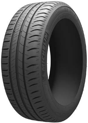 Michelin ENERGY SAVER 195/65 R15 91 T S1 - snížený valivý odpor, GRNX - ekologická směs