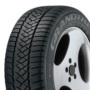 Dunlop GRANDTREK WINTERSPORT M3 265/55 R19 109 H MO - lze použít i pro Mercedes