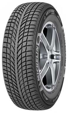 Michelin LATITUDE ALPIN LA2 235/65 XL R17 108 H