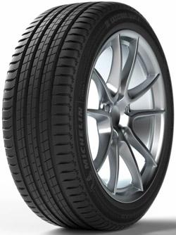 Michelin LATITUDE SPORT 3 285/55 R18 113 V GRNX - ekologická směs