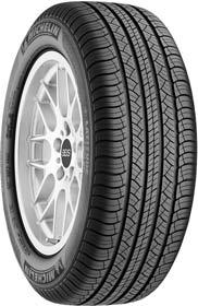 Michelin LATITUDE TOUR HP 235/55 R18 100 V GRNX - ekologická směs