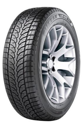 Bridgestone LM80EVO 235/60 XL R18 107 H