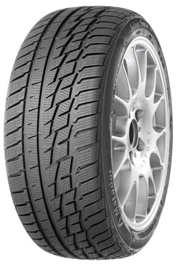 Matador MP92 Sibir Snow 225/65 R17 102 T SUV