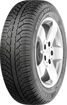 Semperit Master-Grip 2 195/65 R15 91 T