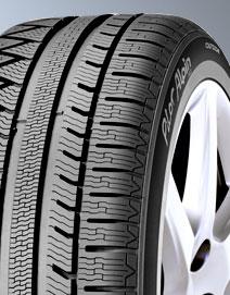 Michelin PILOT ALPIN PA3 245/45 XL R17 99 V MO - lze použít i pro Mercedes