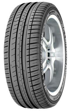 Michelin PILOT SPORT 3 215/40 XL R17 87 W není k dispozici již nelze objednat