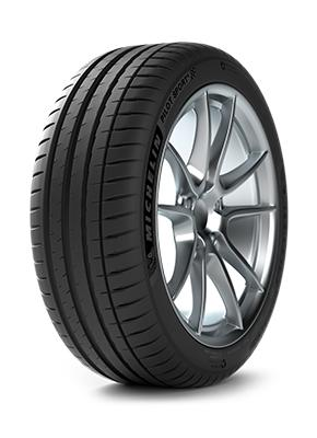Michelin PILOT SPORT 4 215/45 XL R17 91 Y