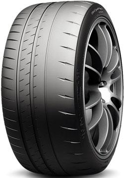 Michelin PILOT SPORT CUP 2 215/45 XL R17 91 Y ZR