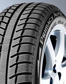 Michelin PRIMACY ALPIN PA3 195/55 R16 87 H * - lze použít i pro BMW