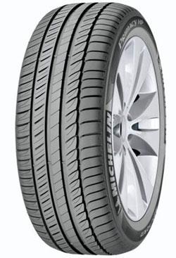 Michelin PRIMACY HP 245/45 R17 95 W MO - lze použít i pro Mercedes, GRNX - ekologická směs