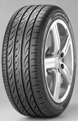 Pirelli PZERO NERO GT 255/35 XL R18 94 Y ochrana ráfku