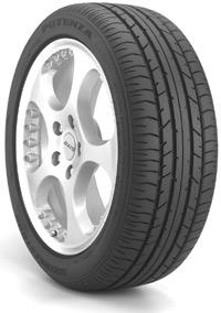 Bridgestone RE040 245/45 R18 96 W RFT - runflat - dojezdová technologie, * - lze použít i pro BMW