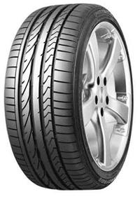 Bridgestone RE050 245/45 XL R18 100 H RFT - runflat - dojezdová technologie, ochrana ráfku
