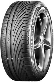 Uniroyal RainSport 3 195/45 R15 78 V FR - ochrana ráfku