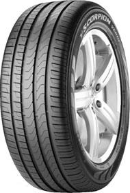 Pirelli SCORPION VERDE 245/65 XL R17 111 H