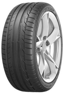 DUNLOP SP MAXX RT XL 235/40 R19 96 Y