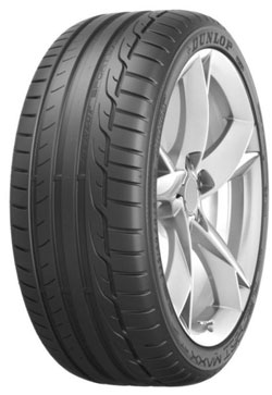 DUNLOP SP MAXX RT 205/55 R16 91 Y