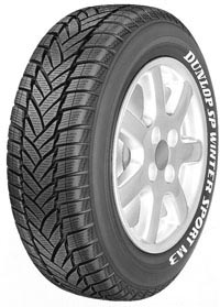 Dunlop SP WINTER SPORT M3 175/80 R14 88 T