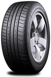 DUNLOP SPT FASTRESPONSE 195/65 R15 91 T MO - lze použít i pro Mercedes
