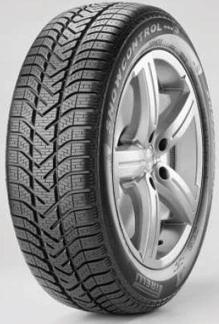 Pirelli SnowControl Serie III 195/65 R15 91 T (K1)