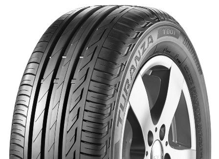 Bridgestone T001 215/55 R16 93 H