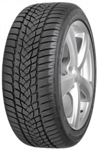 Goodyear ULTRAGRIP PERFORMANCE G1 215/65 R16 98 T