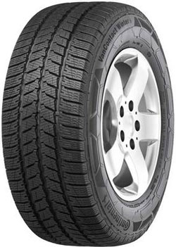 Continental VanContact Winter 195/65 C R16 104/102 T