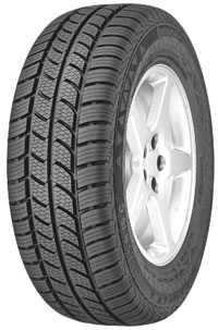 Continental VancoWinter 2 195/70 RF R15 97 T RF - Reinforced - zesílená konstrukce pneu