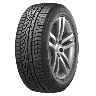 Hankook W320A 245/65 XL R17 111 H Winter i*cept evo2
