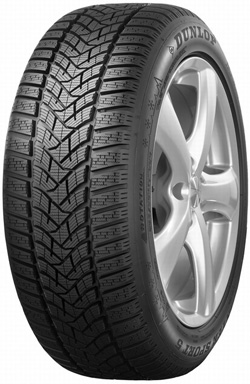 Dunlop WINTER SPORT 5 205/55 XL R16 94 V