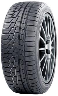 Nokian WR G2 245/50 XL R18 104 V N0 - lze použít i pro Porsche, AM - lze použít i pro Aston Martin a další vozy